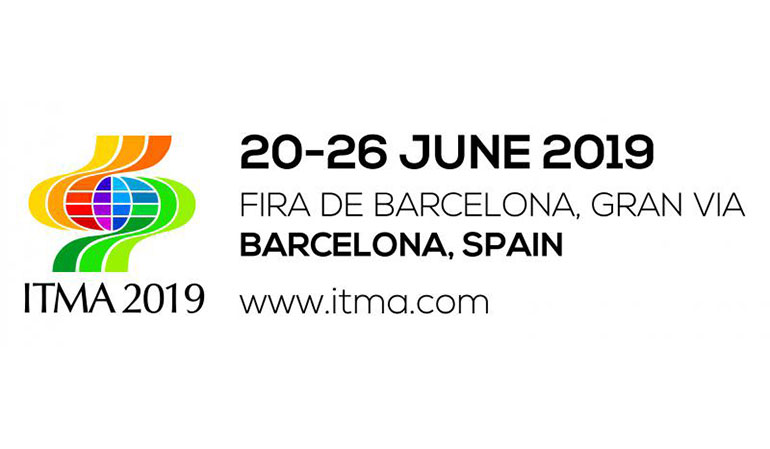 Itma | Barcelona | 20 to 26 June 2019